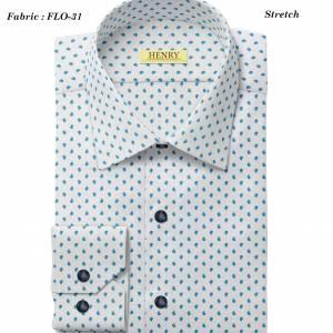 (142) FLO-31 Stretch