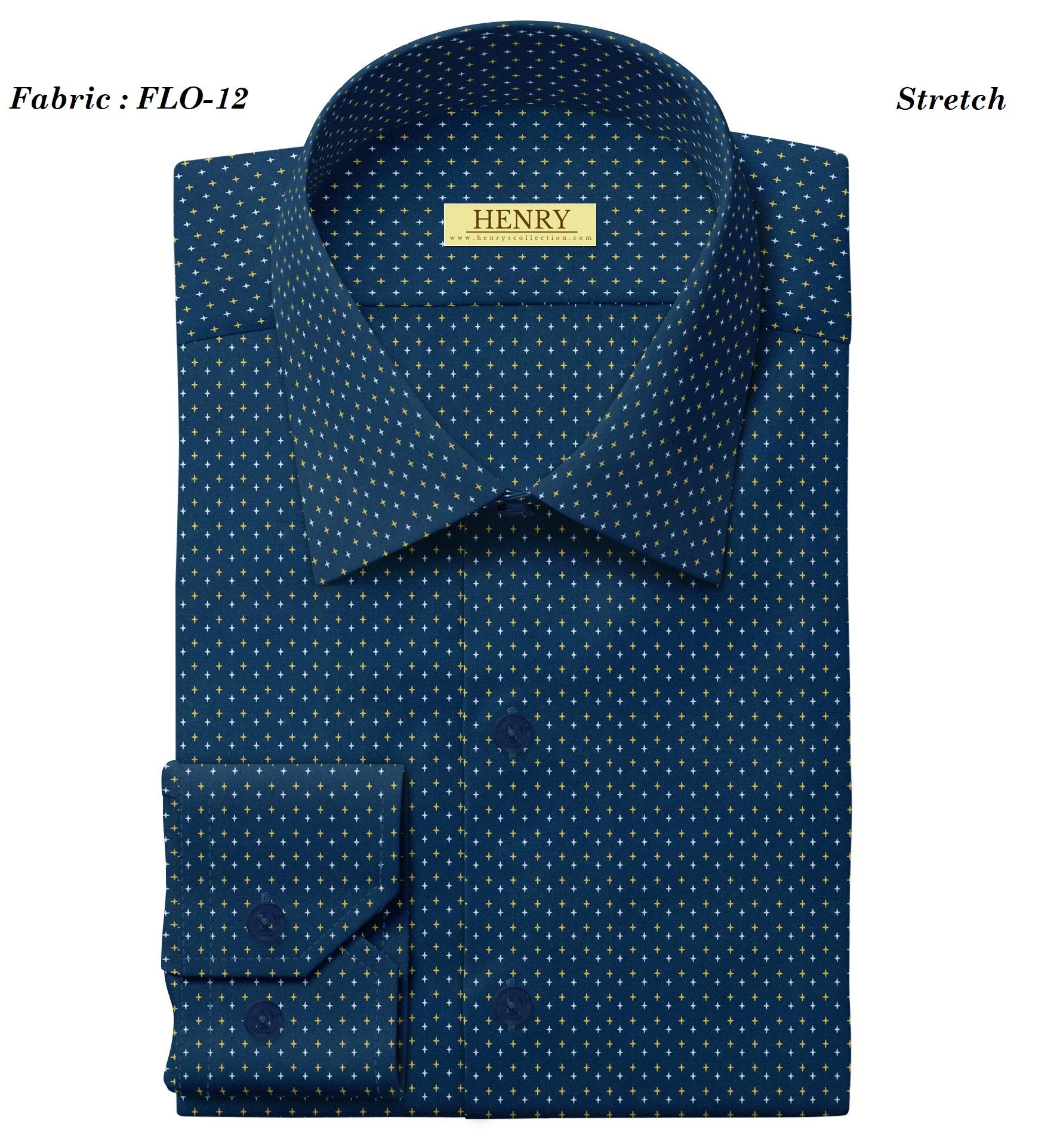 (159) FLO-12 Stretch