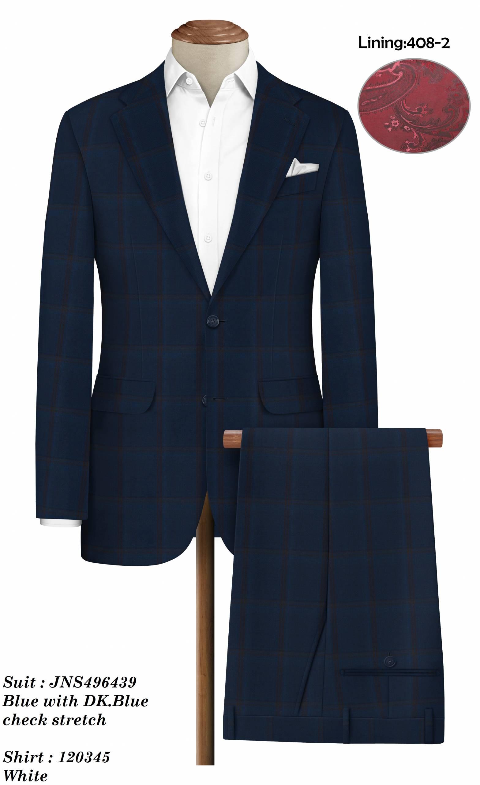 (121) JNS496439_suit