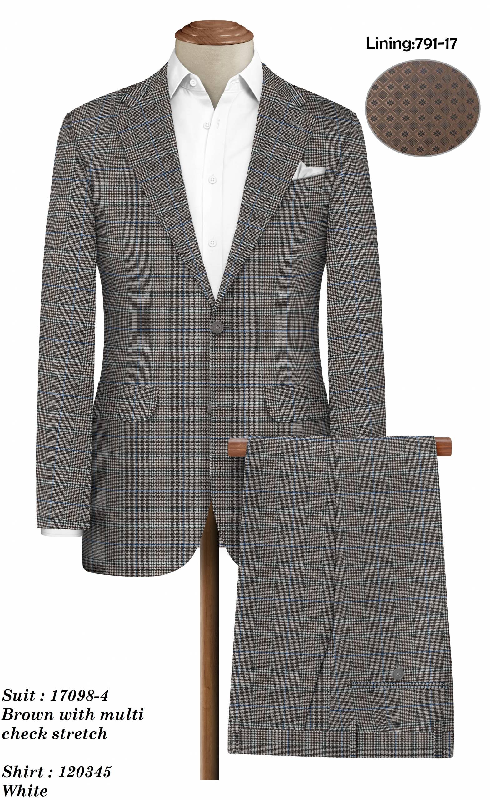 (91) 17098-4_suit