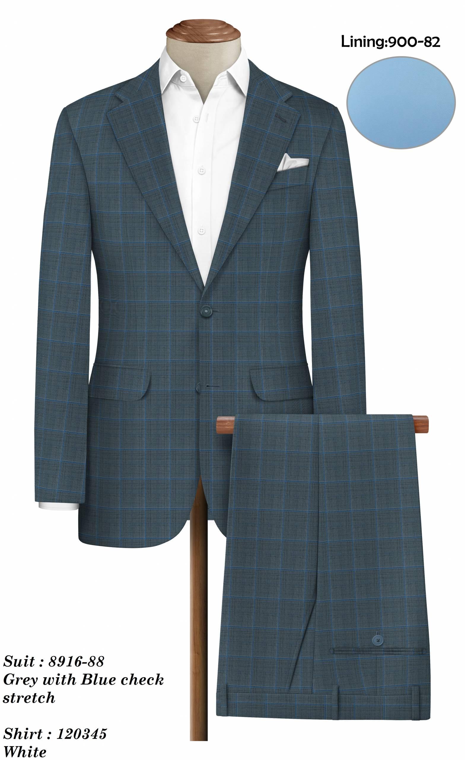 (92) 8916-88_suit