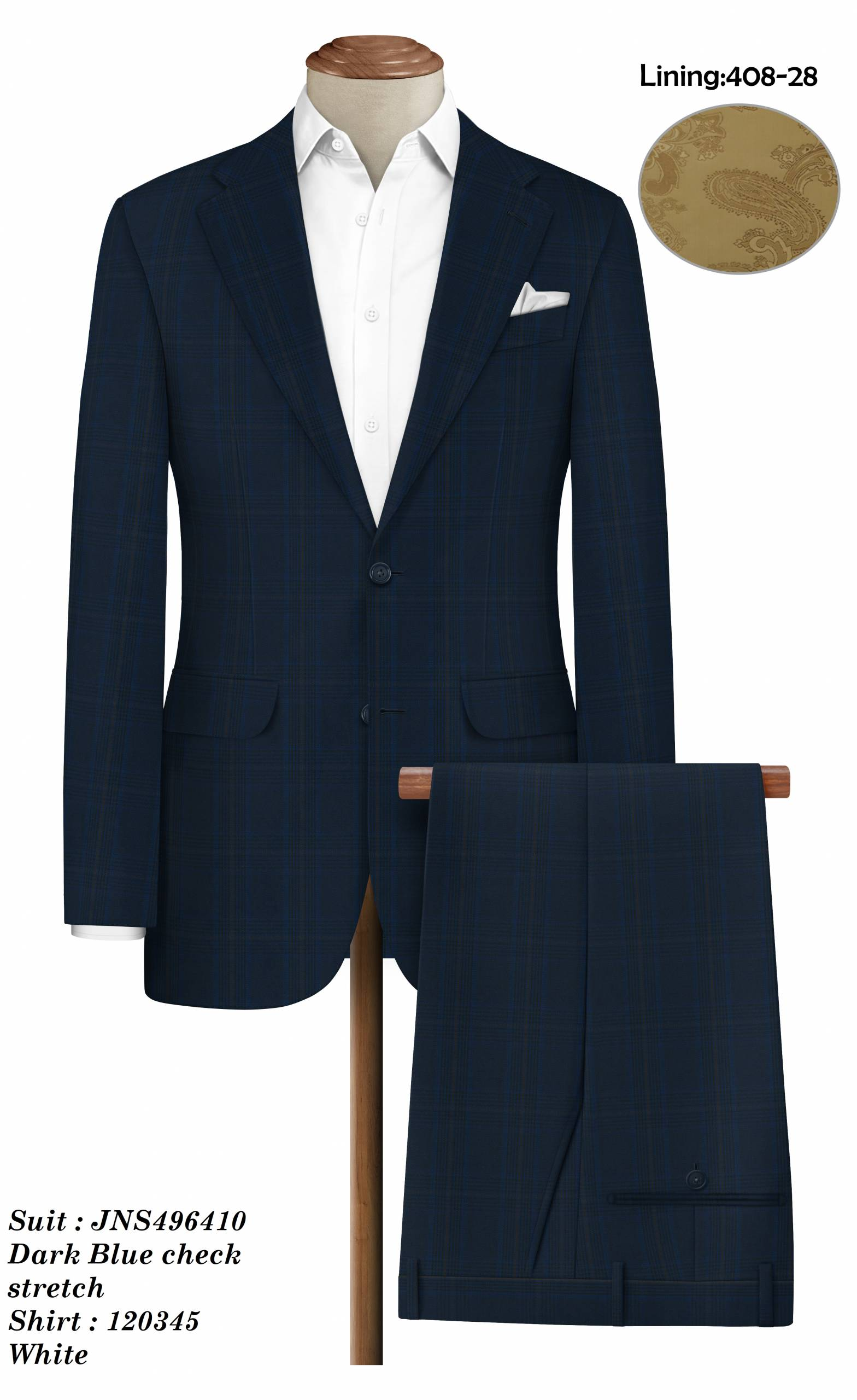 (95) JNS496410-suit