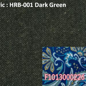 HRB-001 Green