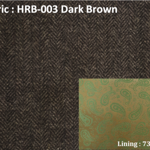 HRB-003 Brown
