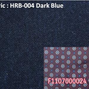 HRB-004 DK.Blue